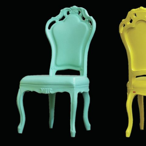 POLaRT Plastic Chair, which room would you put this in? http://keep.com/polart-plastic-chair-by-birdielaw/k/0PcABlgBOb/
