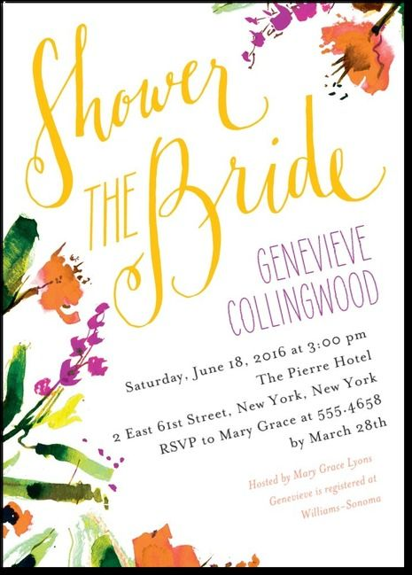 Pin By Rachel May On Wedding Party Invitation Ideas