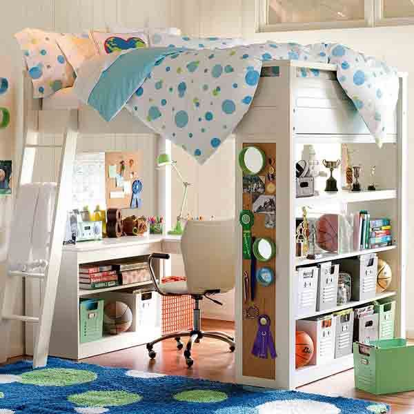 Marvelous Bedroom Ideas For Small Rooms Teenage Girls Part - 13: Childrens Bedroom Furniture For Small Rooms - Decor IdeasDecor Ideas