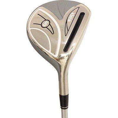 Lady Adams Idea Beige Navy 23 7 Fairway Wood Graphite Grafalloy Idea Rh Excnt Adams Golf Clubs Golf Clubs Beige