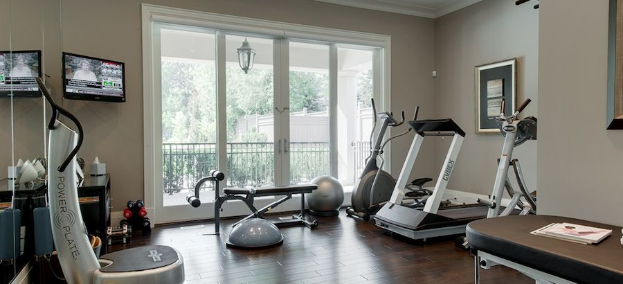Majestic richmond hill residence u home gym home is