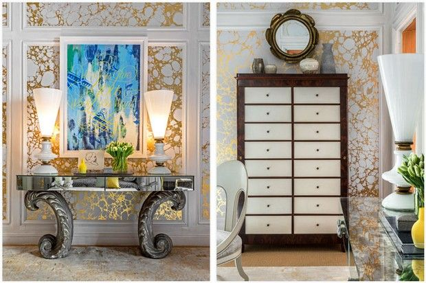 Top Interior Designer Ny Carrier And Company Interiors Best