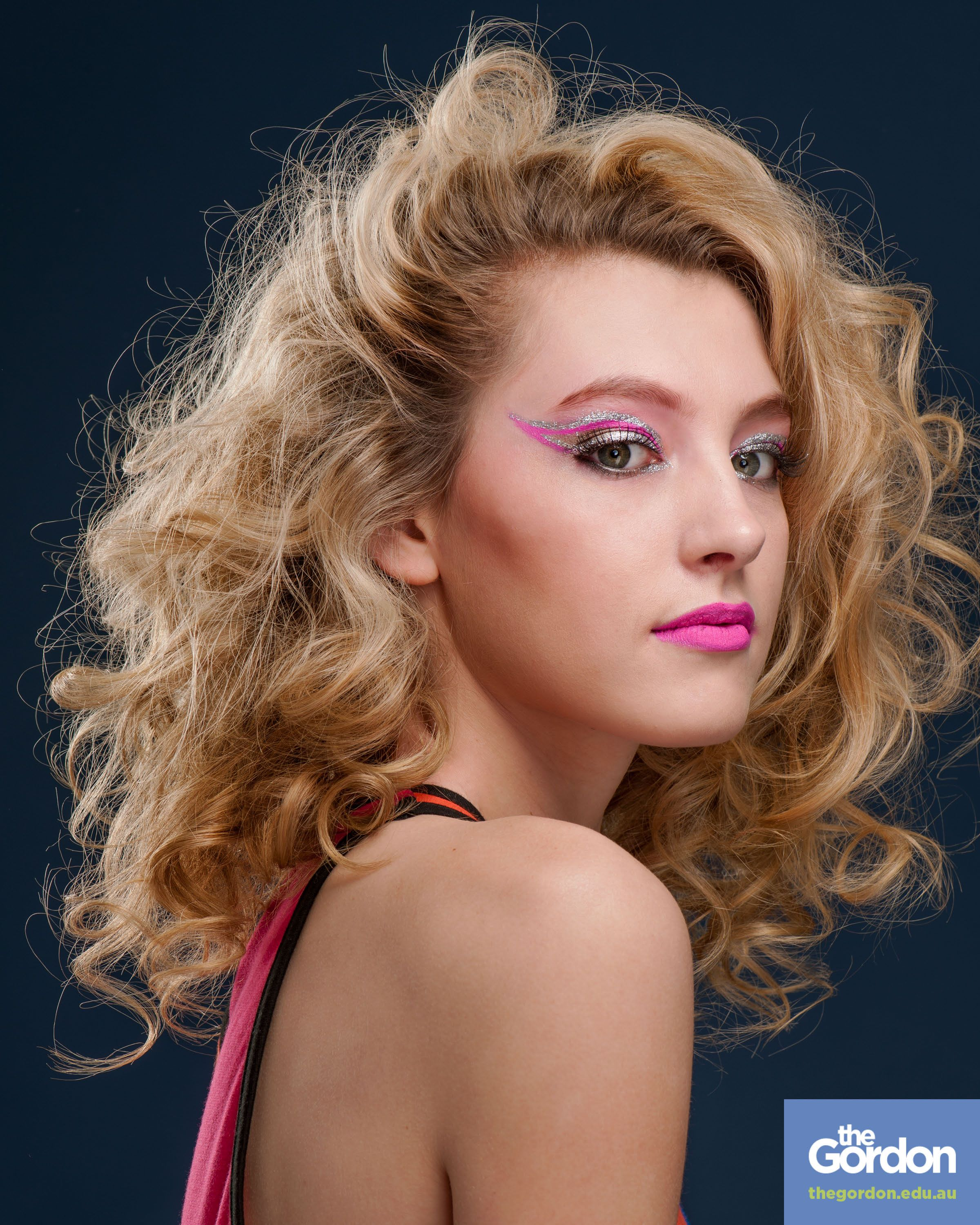 disco hair style 70s disco hairdressing makeup thegordon www 5714 | 01ae903c82931f16a4d7b8833b128956