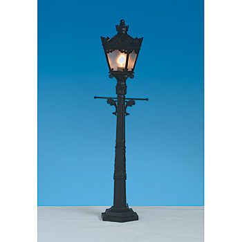 Mini City Street Light Street Light Post Lights Street Lamp