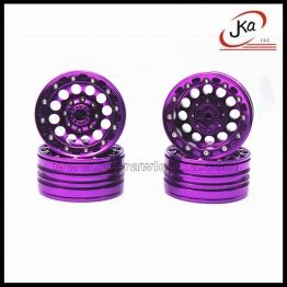 Jka 1 10 Rc Factory Alloy Metal Rims Wheel For Rock Crawler Fits For Most 1 10 Rc Rock Crawler Cars Like D90 Wran Rc Rock Crawler Rock Crawler Alloy Wheel Rim
