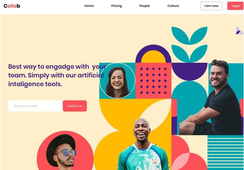 The Best Design Examples In 2020 80 Amazing Designs Modern Web Design Design Campaign Web Design Examples