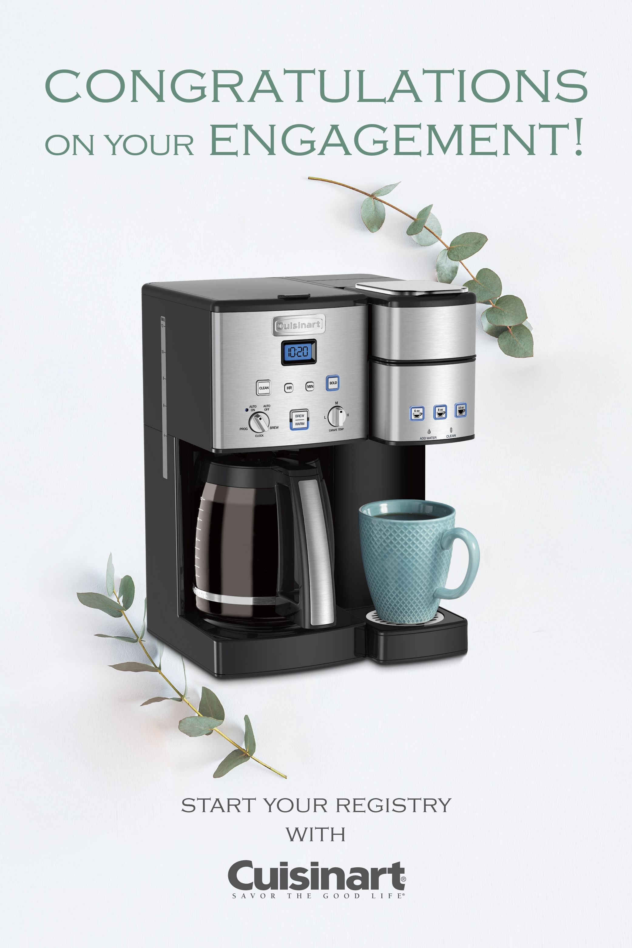Coffee Center 12 Cup Coffeemaker And Single Serve Brewer Single Coffee Maker Coffee Center Coffee Maker