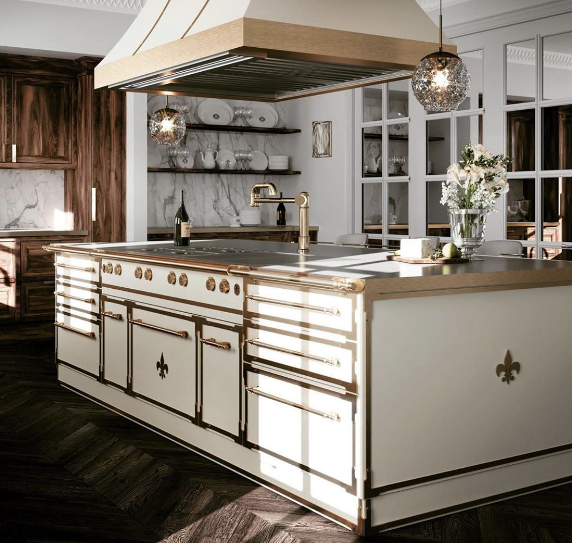 Pin by Kim Fellows on Kitchens in 2020 Cooking range