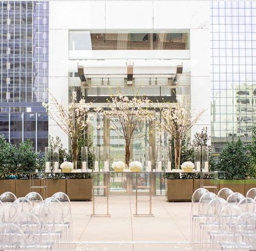 weddings at the joule dallas our favorite north texas