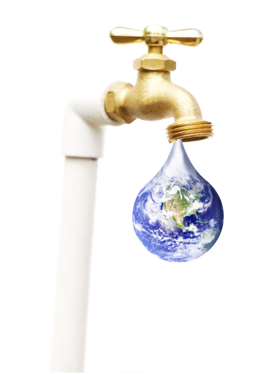 Take Care Of Water Cuida El Agua Cerra La Canilla Mientras Lavas Tus Dientes Enjabona Los Platos Water Conservation Water Garden Ways To Conserve Water