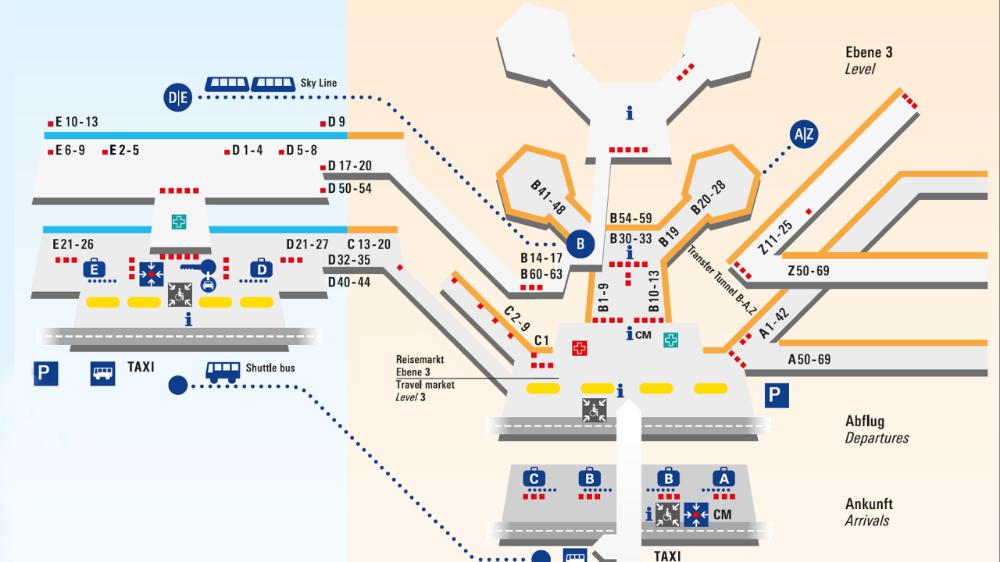 frankfurt airport arrivals map Pin On Delta Airlines frankfurt airport arrivals map