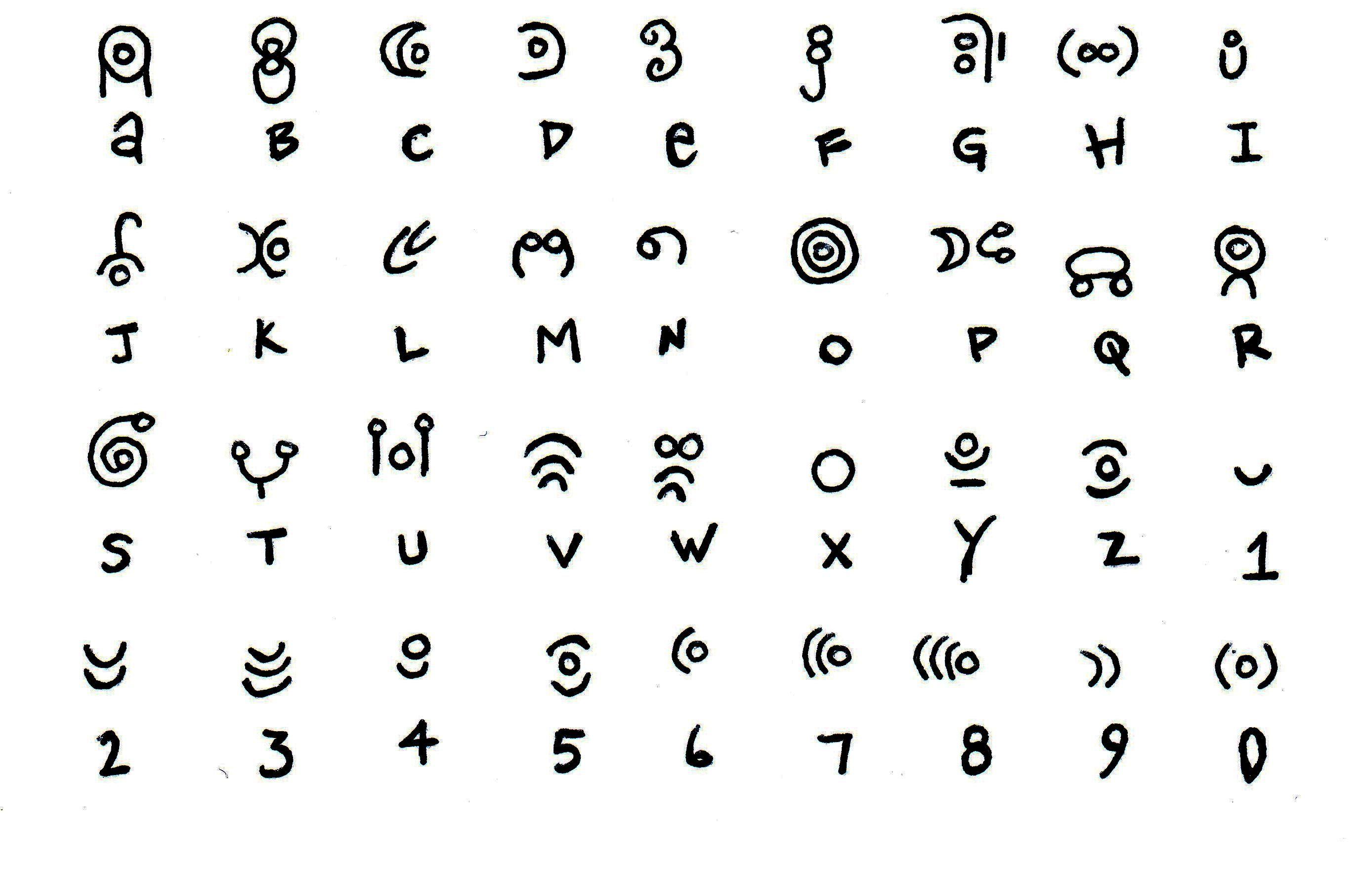 Hollie b art 140 secret codeaustin pinterest symbols hollie b buycottarizona Choice Image