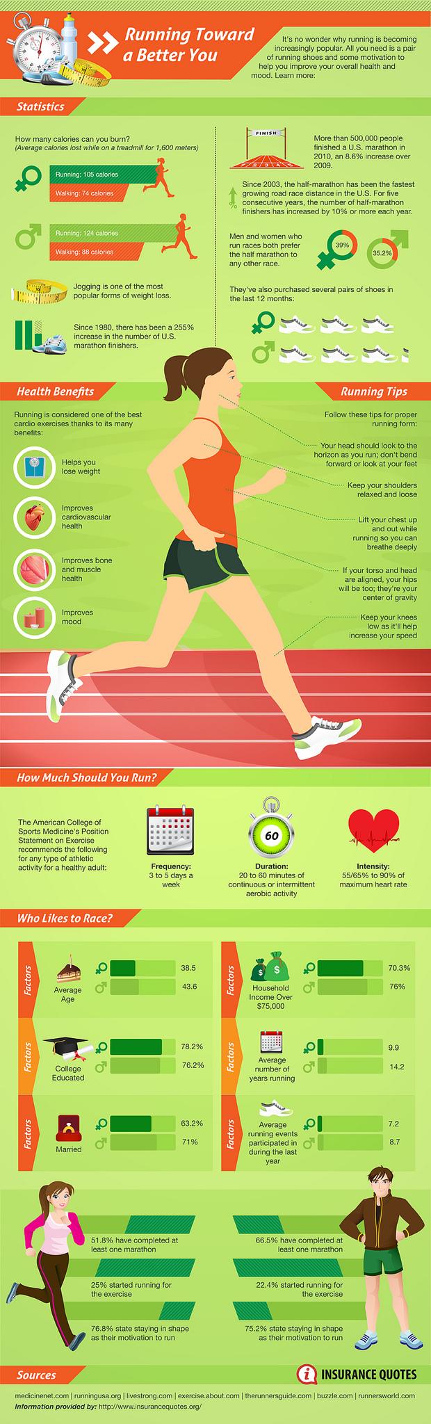 Running Infographic  #running #fitness #infographic