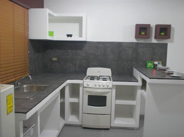 Galer as de fotos distribuidora torre fuerte venta e - Instalacion de cocinas integrales ...