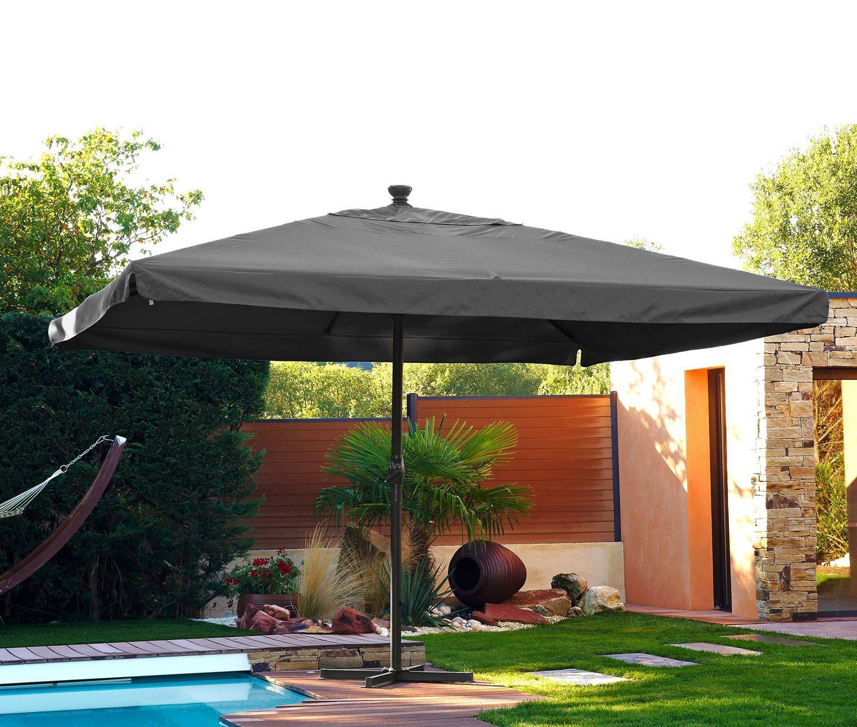 Parasol Leroy Merlin Parasol Droit Dcb Garden Iziva Com Idées De Patio Parasol Decoration Exterieur