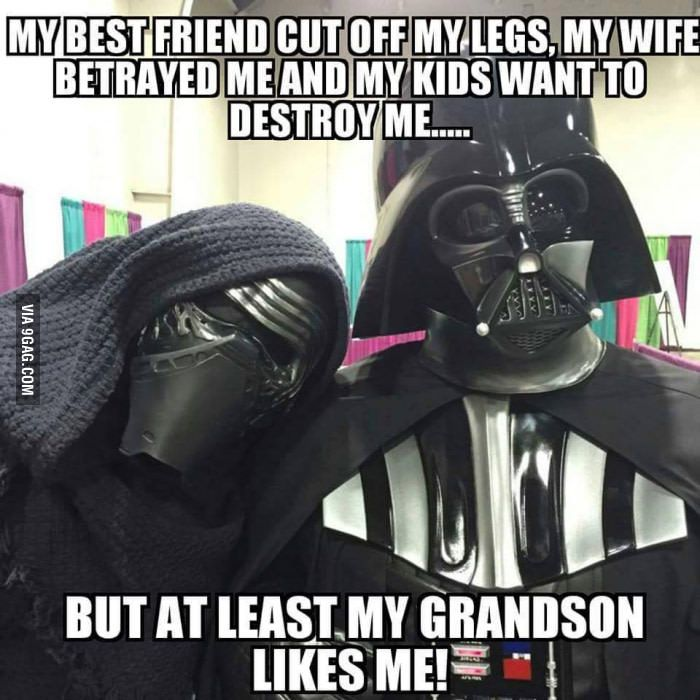 Keep Quiet Kid Funny Star Wars Pictures Funny Star Wars Memes Star Wars Humor