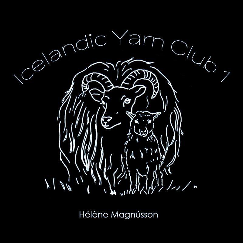 Icelandic Yarn Club 1 | Premium subscriptions | Iceland, How