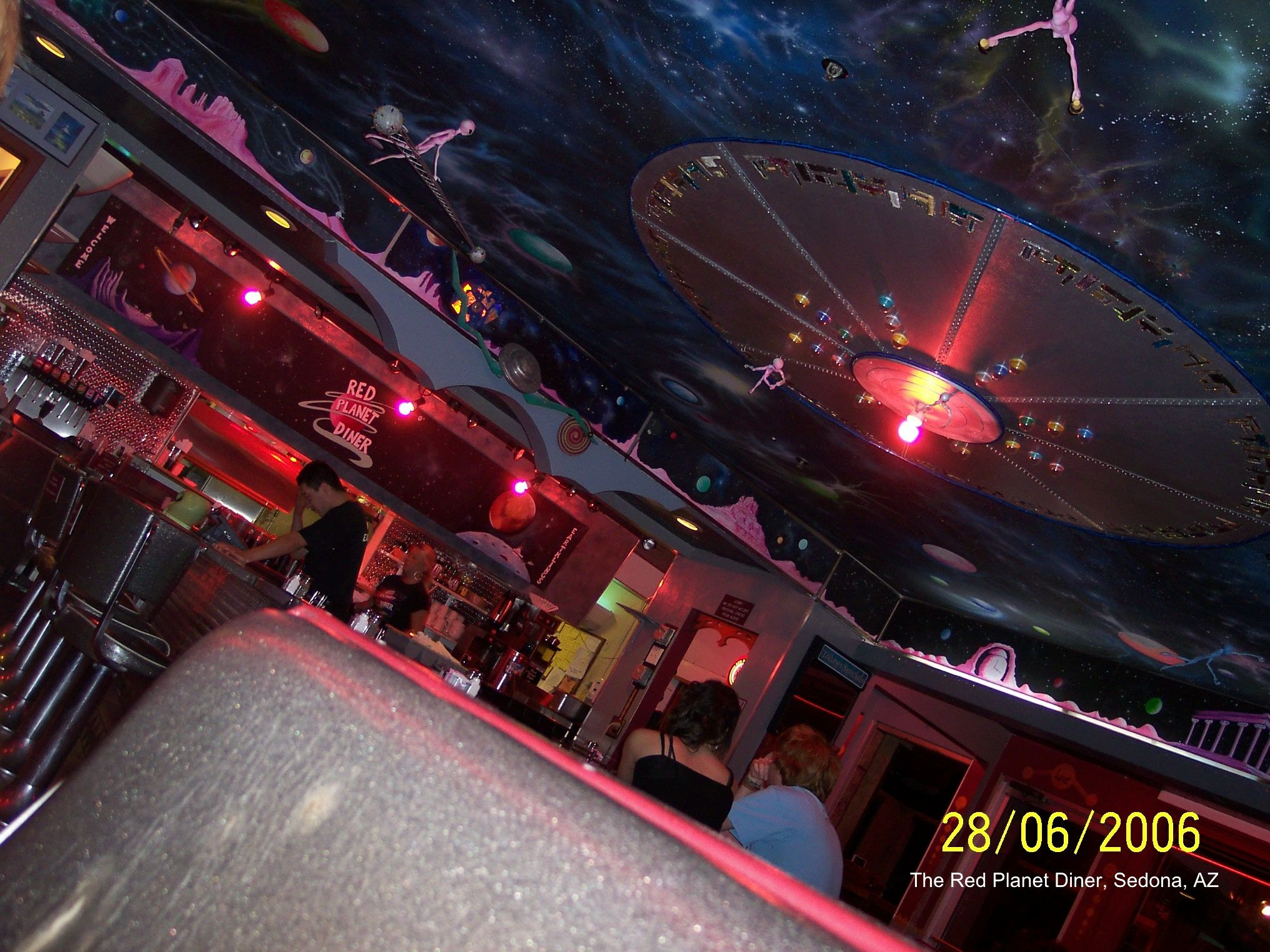 Space Themed Bedroom Chula Vista Resort In Wisconsin Dells Wisconsin A Review Of The