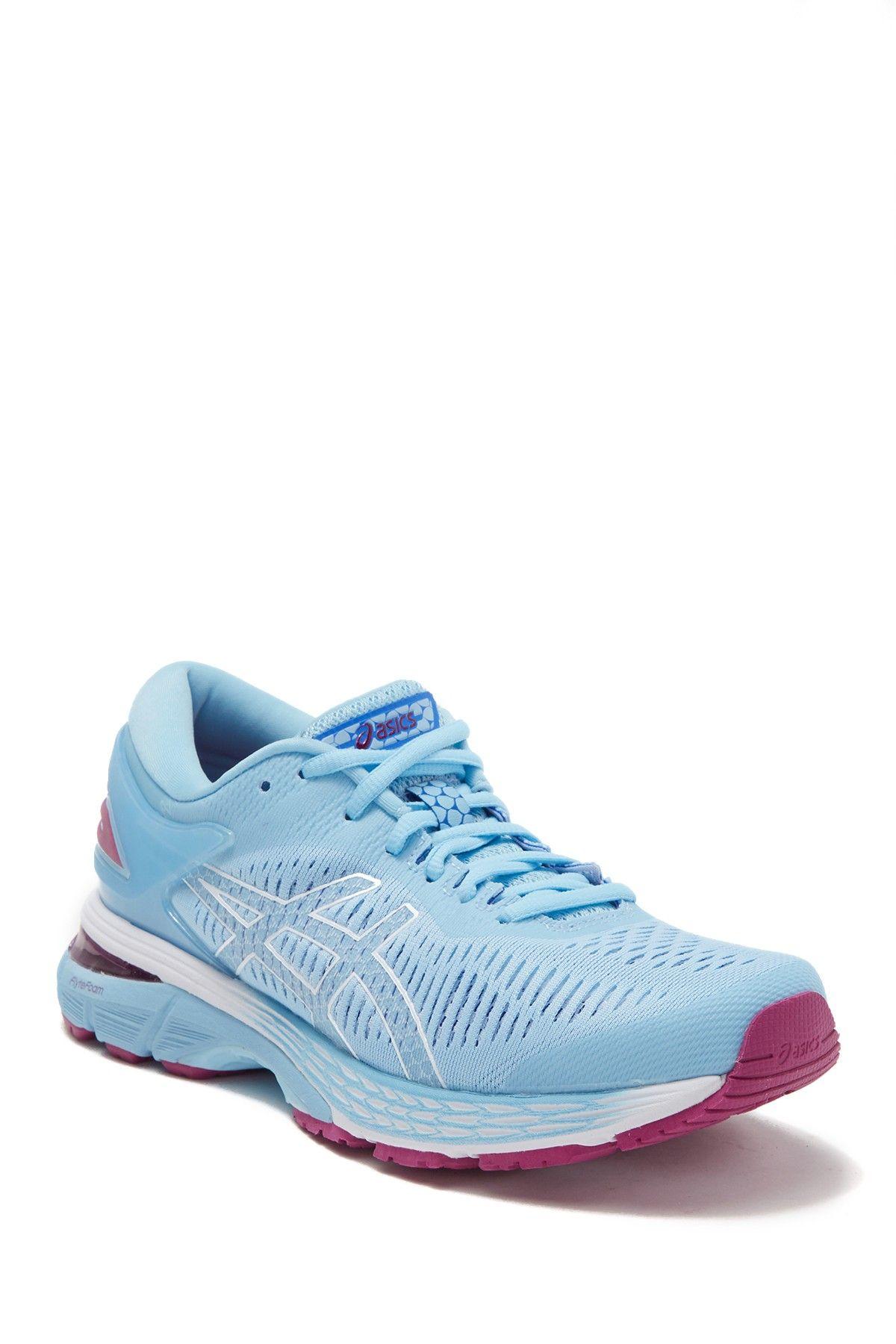 Asics Gel Kayano 25 Running Sneaker Nordstrom Rack Womens Running Shoes Running Sneakers Sneakers