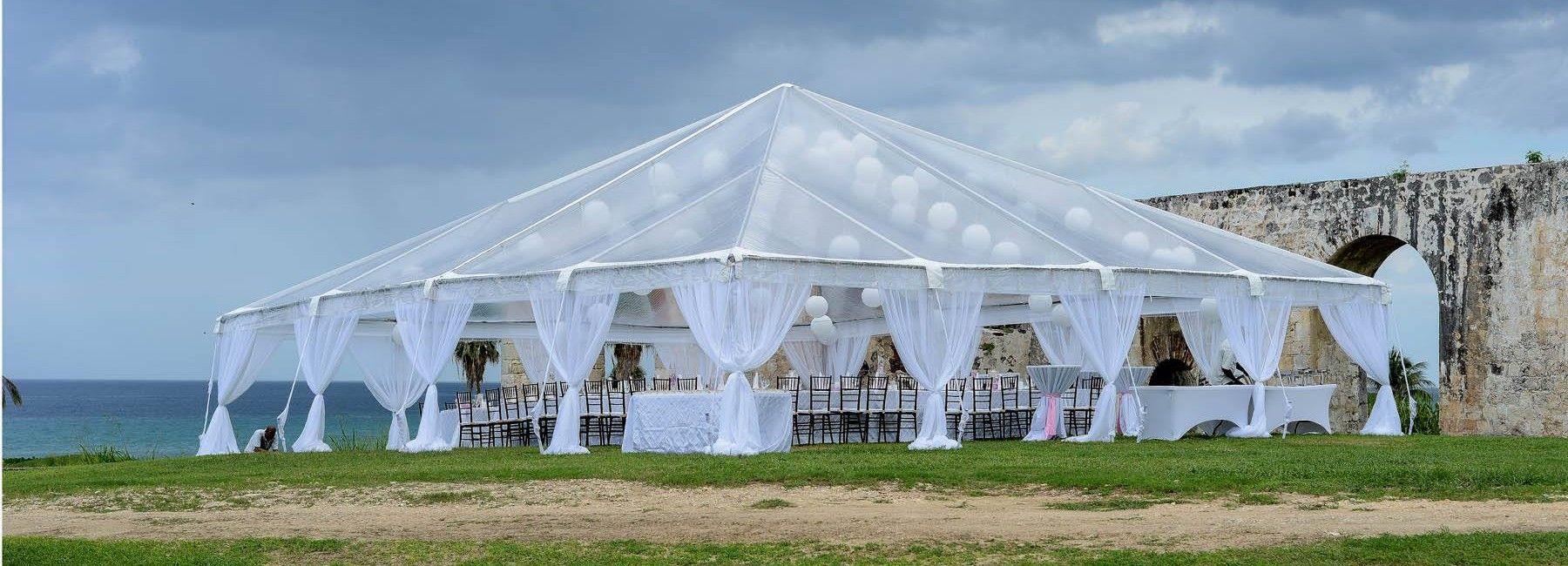 Chic Events Jamaica located destination brides in Jamaica