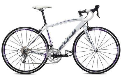 Fuji Finest 1 3 Compact 2014 Women S Road Bike Road Bike Road Bike Women Bicycle Maintenance