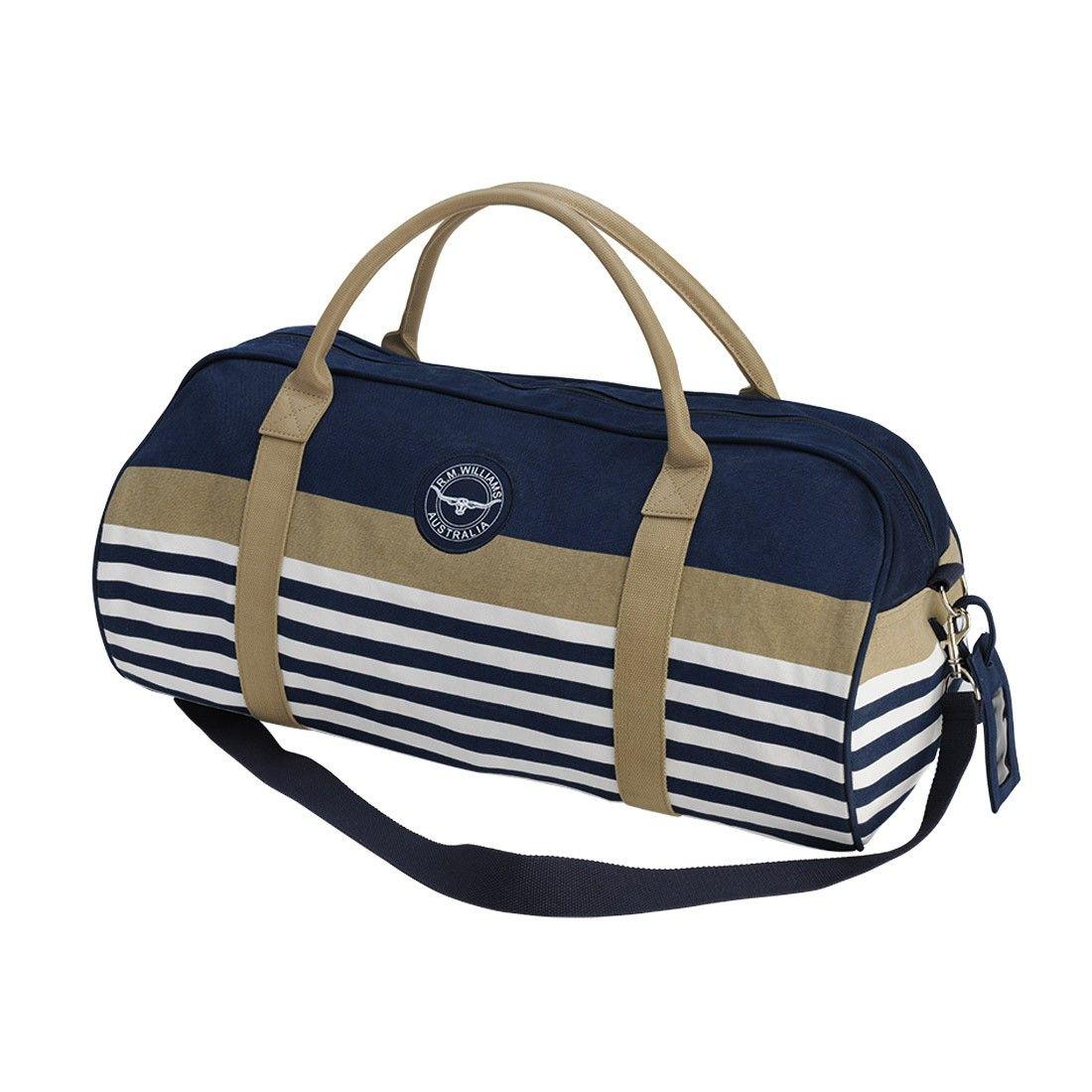 R M Williams Penarie Tote Bag 120 00
