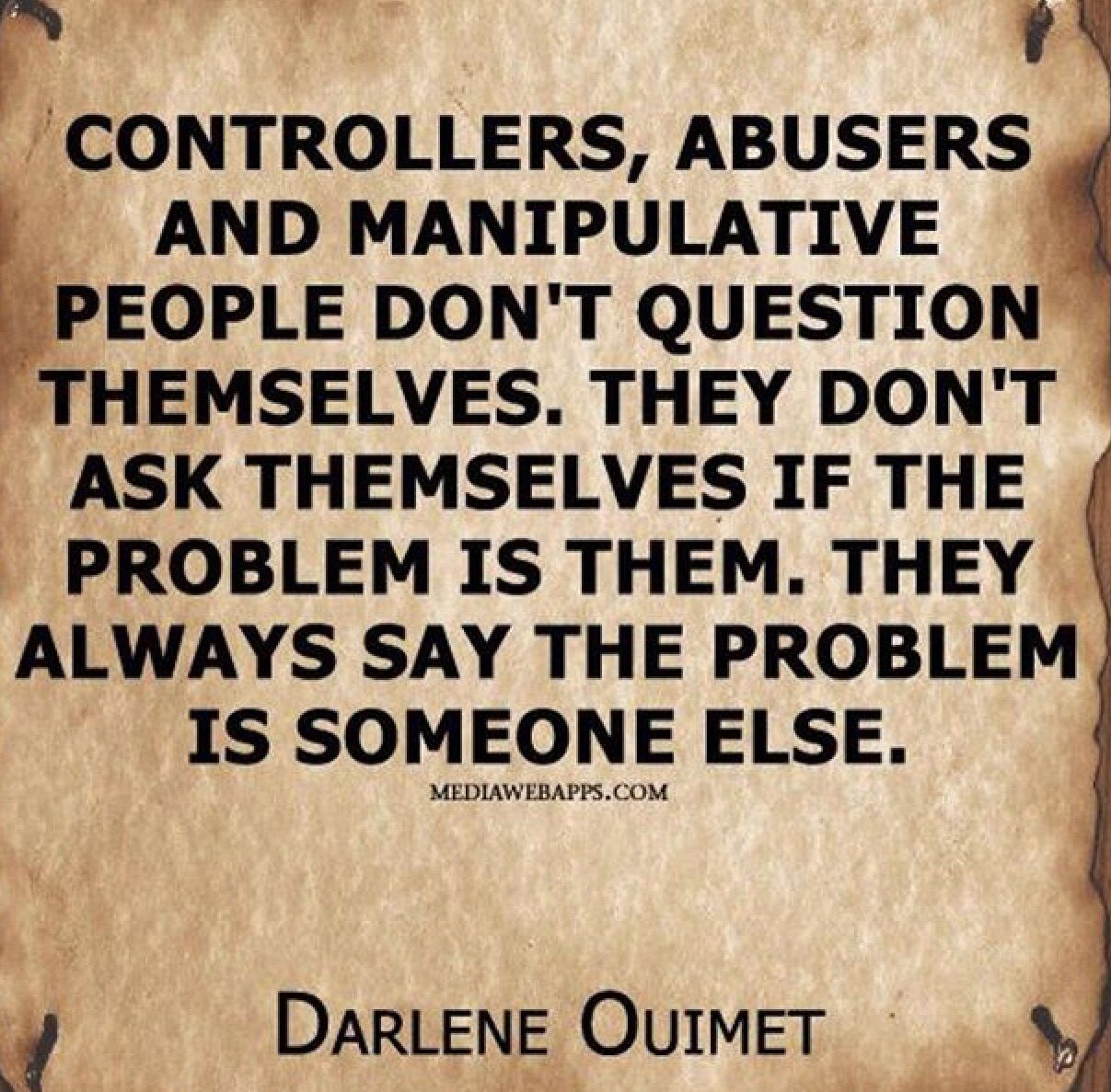 Manipulative Women Quotes: #abuse #control #mindcontrol #manipulation #manipulator