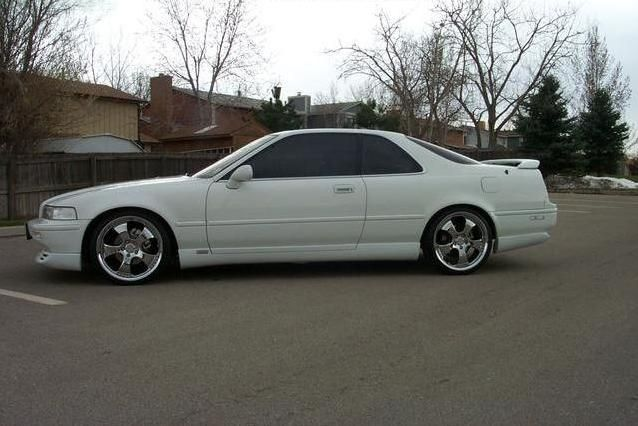 95 Acura Legend Coupe Ls 6 Speed I Still Love These Acura Legend Honda Legend Japanese Sports Cars