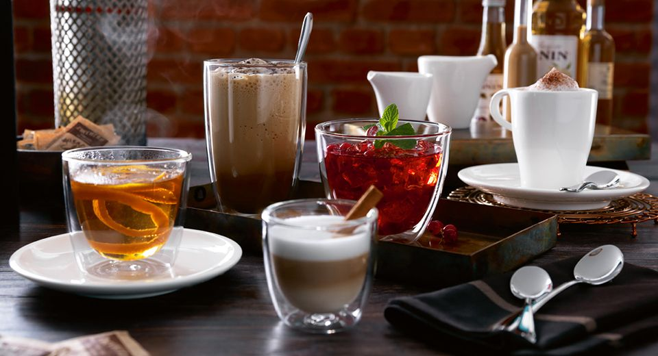 Christmas Beverages - Villeroy & Boch | | Photography | Cocktail ...