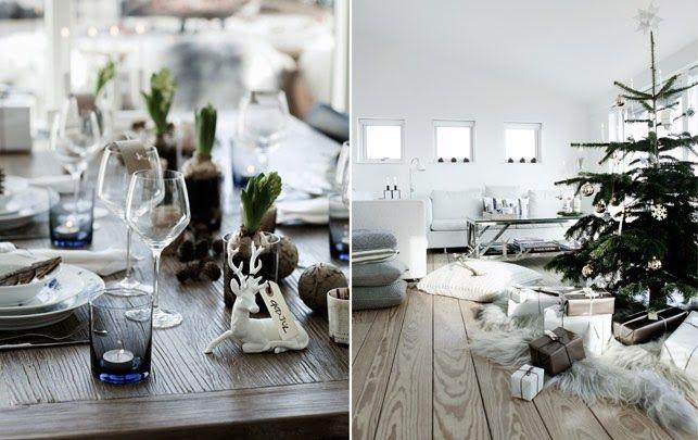 Z potrzeby piękna....piękne domy, mieszkania i aranżacje.