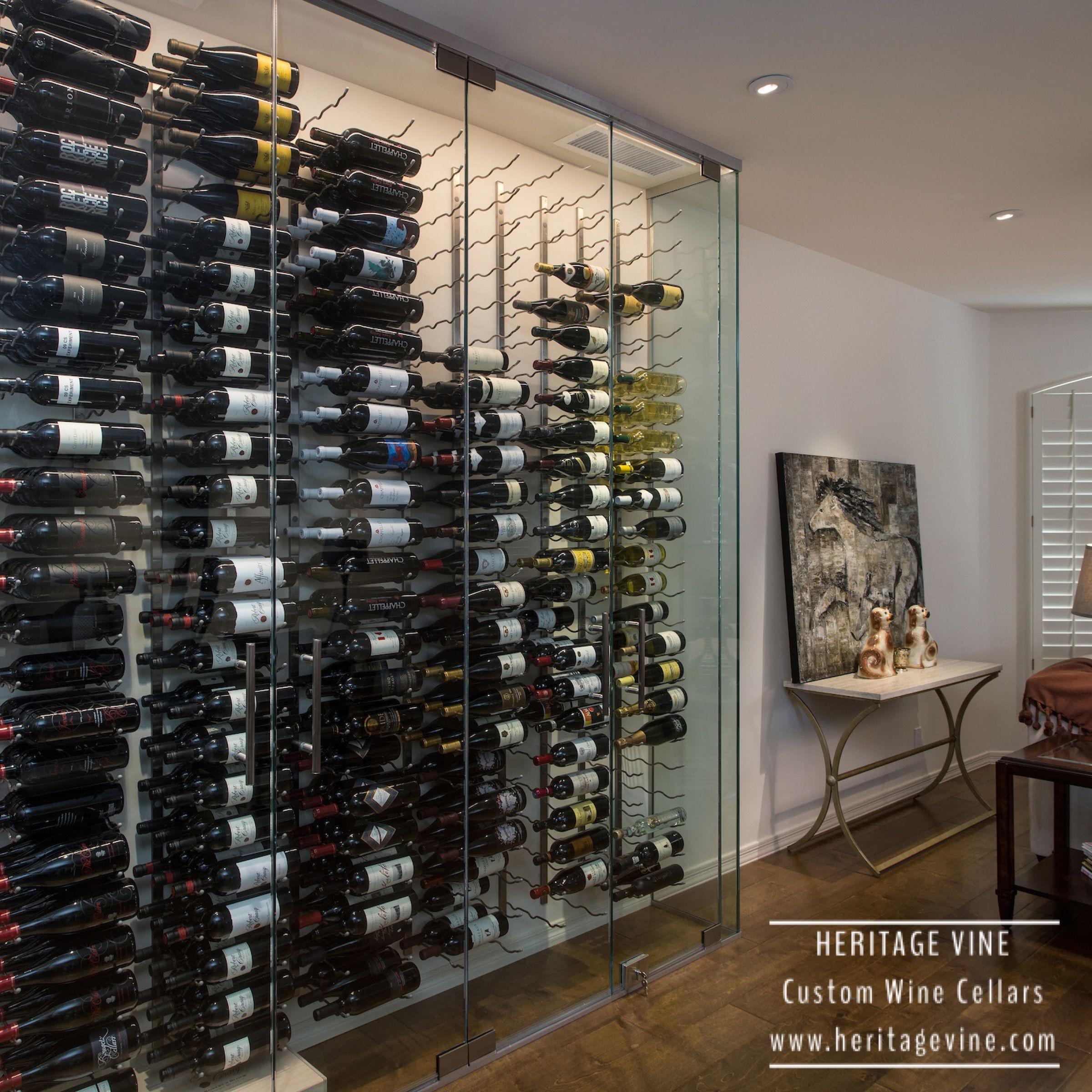 Custom Wine Cellars Cellar Design Custom Wine Cellars Wine