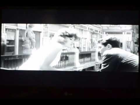 Le passage Pommeraye dans les films de Jacques Demy