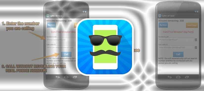 Caller ID Faker APK 1.2.0 Download Fake Call App Caller