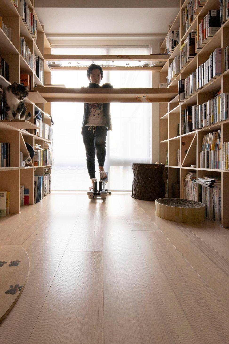 メンタリストdaigoさんの本棚 No 05 2020 本棚 部屋 メンタリスト