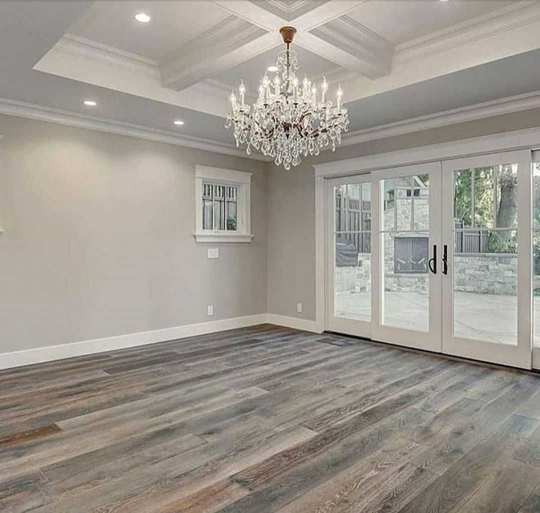 Stunning Rustic and Cheap Wooden Flooring Ideas Living