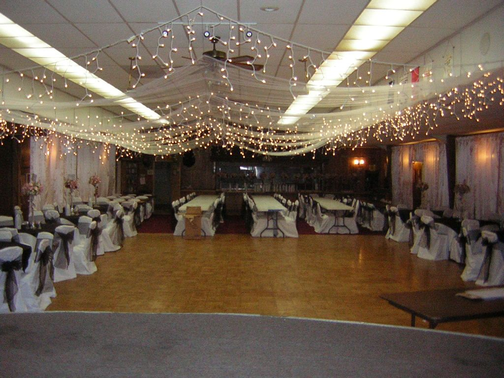 Check out for the best banquet