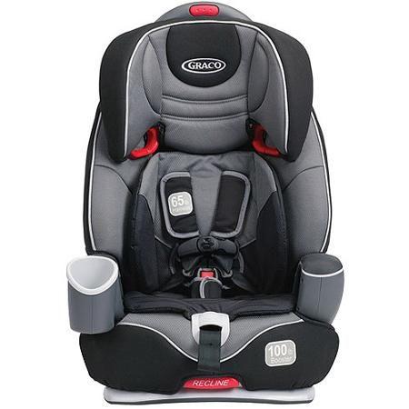 Graco Nautilus 3 In 1 Multi Use Car Seat Bravo Walmart Com
