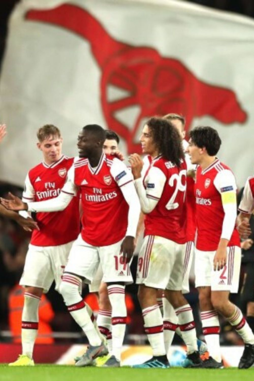 Arsenal is back in action against newcastle utd in premier