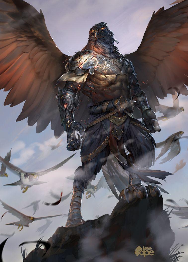 Images 1 Ezekiel Creature