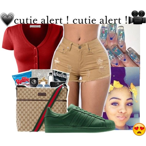 A fashion look from March 2017 by badleaa featuring LE3NO