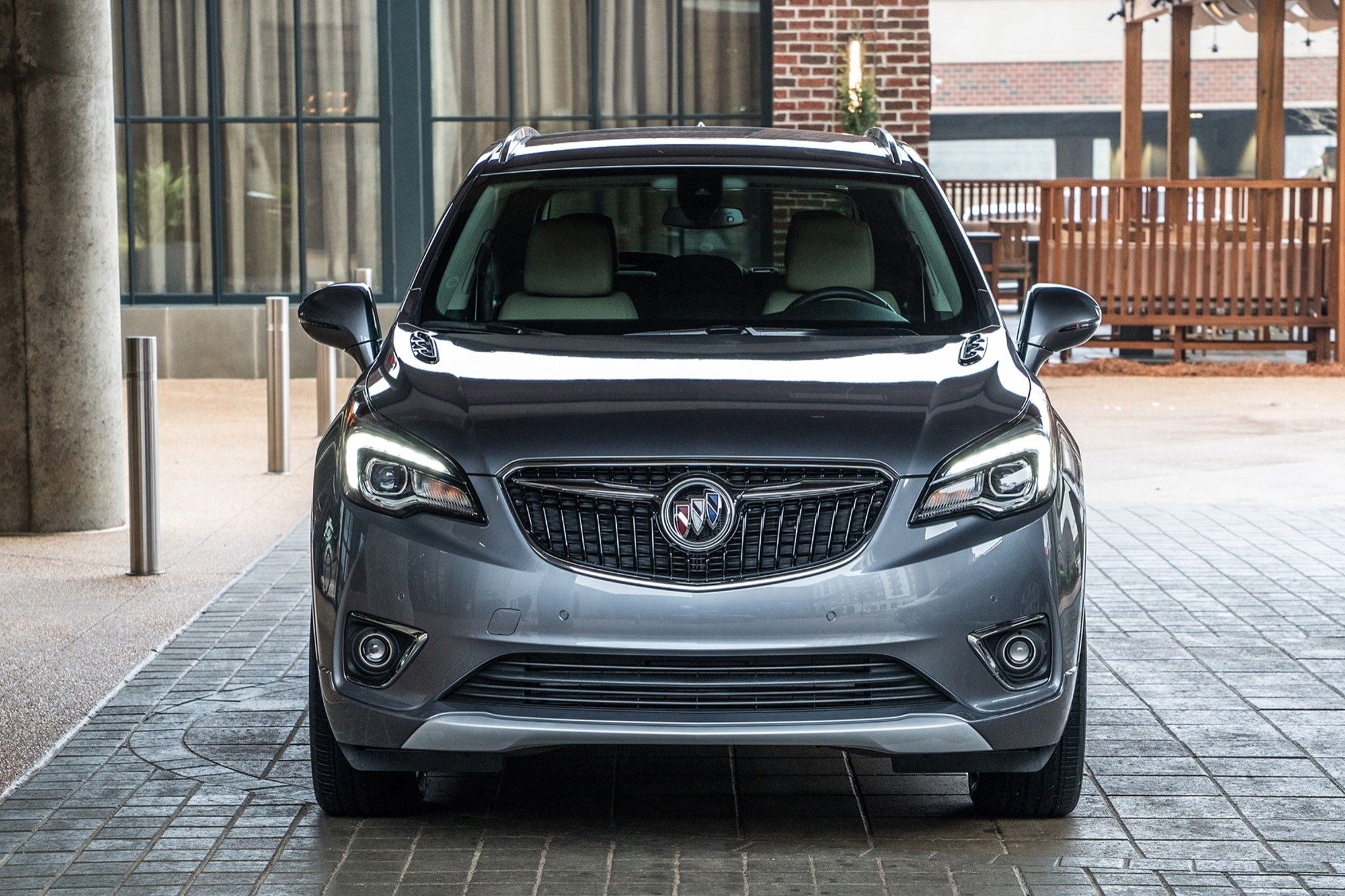 2020 Buick Envision Colors Review And Price Di 2020