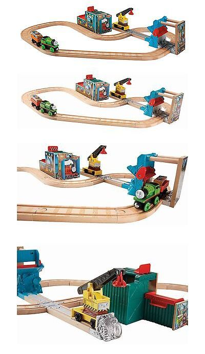 Other Thomas Games and Toys 22721: Fisher-Price Thomas The Train ...