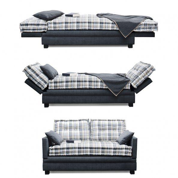 canap quatr 39 un le lit national mobilier mobilier de. Black Bedroom Furniture Sets. Home Design Ideas