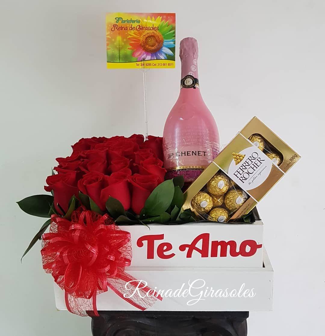 Para Ti Con Todo El Amor Www Reinadegirasoles Com Info Whatsapp 313 6618511 Cali