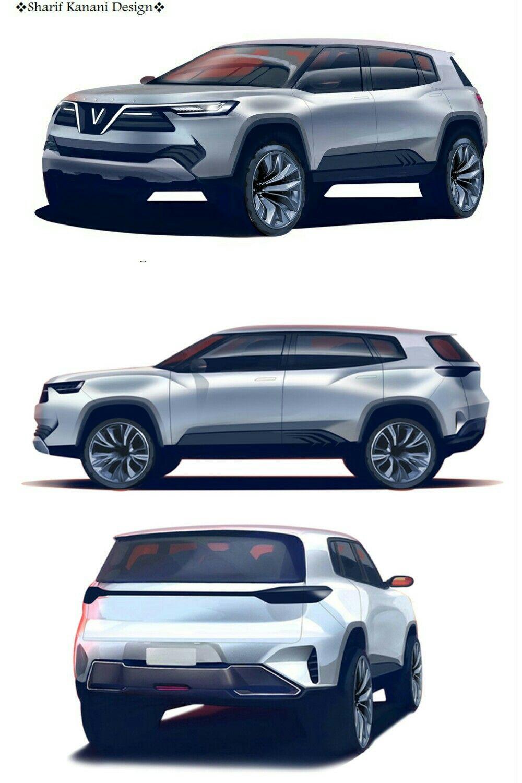 #Kanani_Motors #Cars #Design #Exterior #Sketch #Carsketch #Cardesign #Cardesigner #Automobile #Automotive #Vehicle #SUV #Sharifkanani #White #render #Rendering