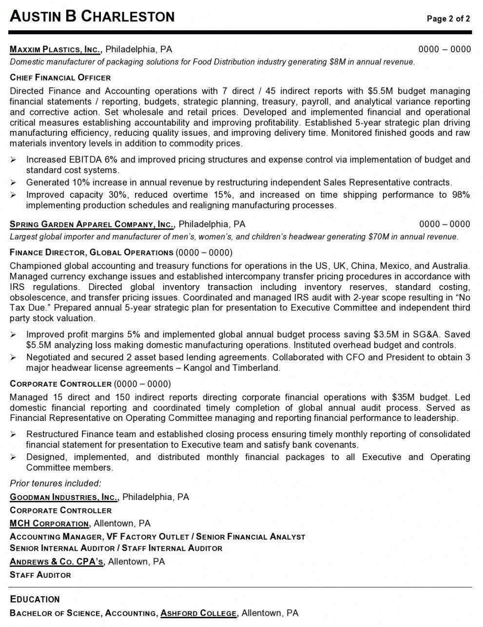 Explore Our Example Of Vice President Of Operations Job Description Template Job Description Template Resume Examples Job Description