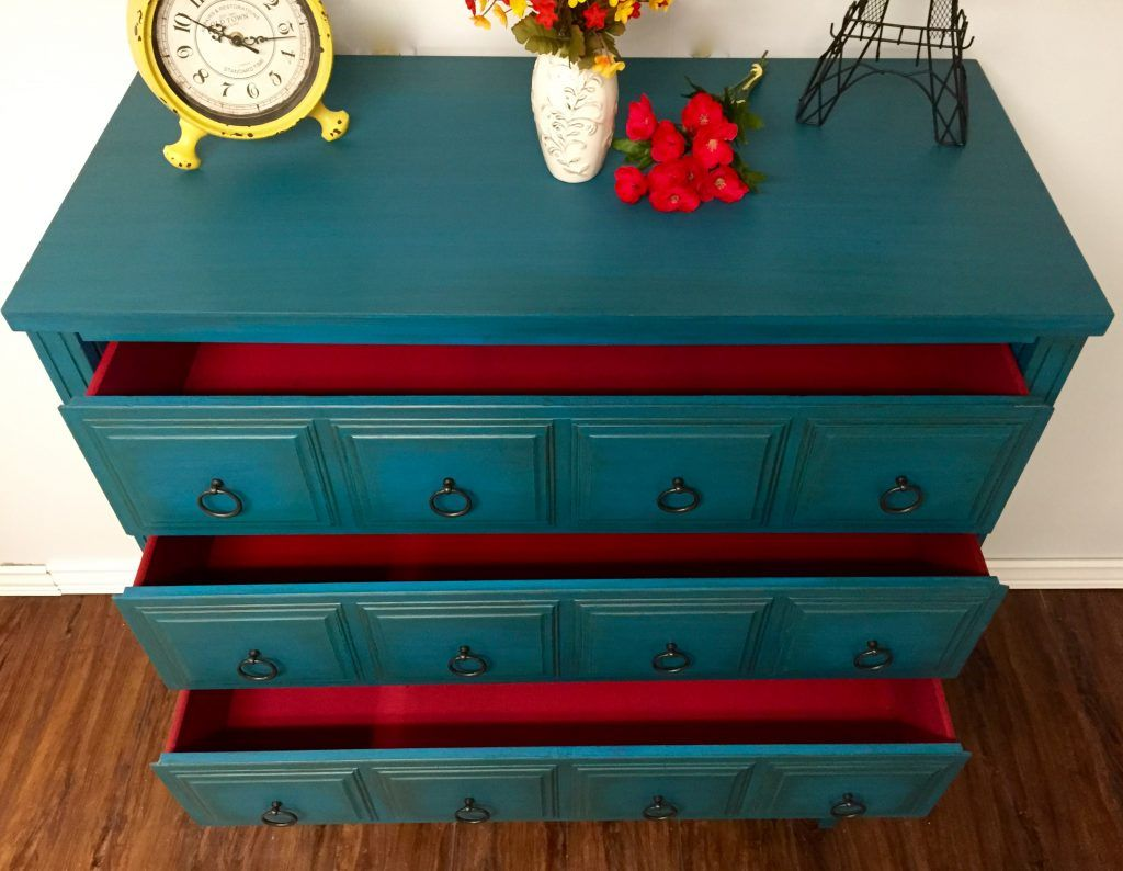 Homemade Chalk Paint Easy DoitYourself Project Grillo