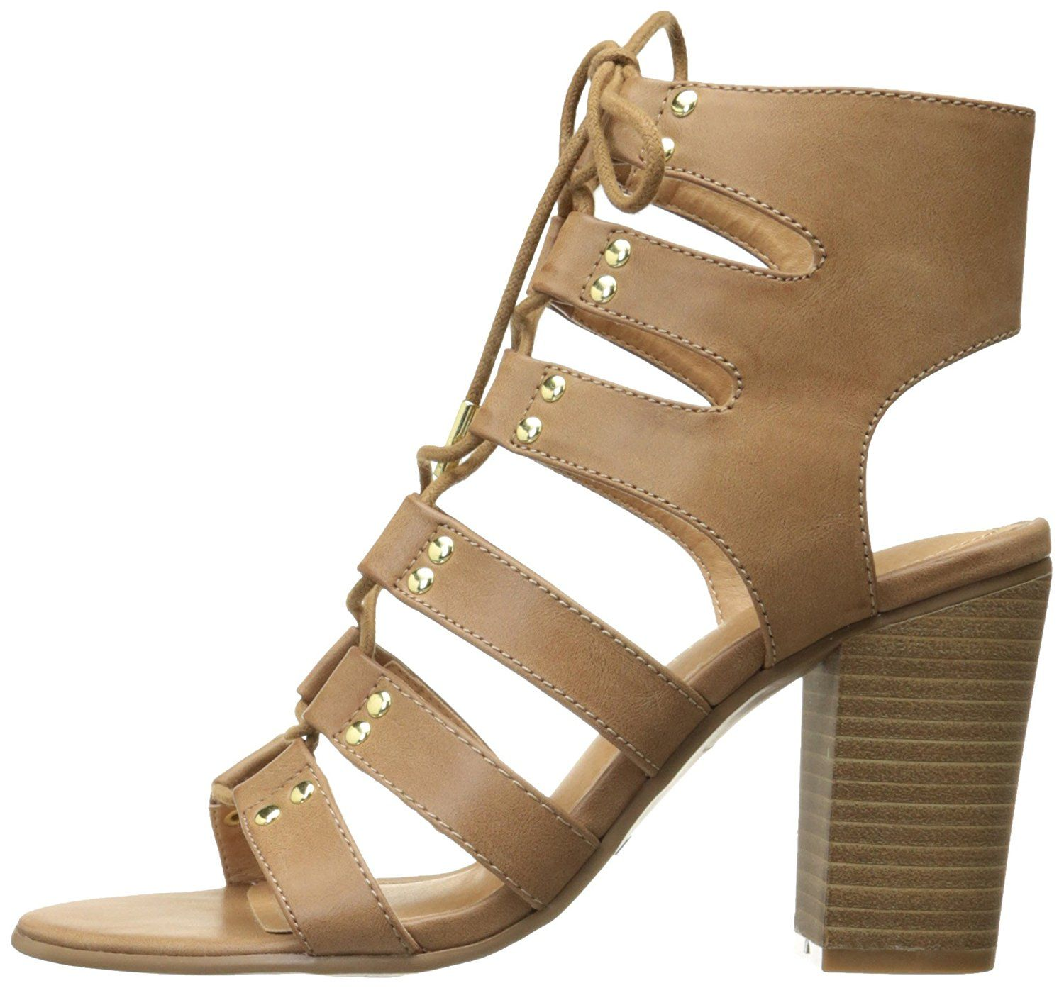 5e43162d52f4 Madden Girl Women s Nyles Gladiator Sandal    You can get more details by  clicking on