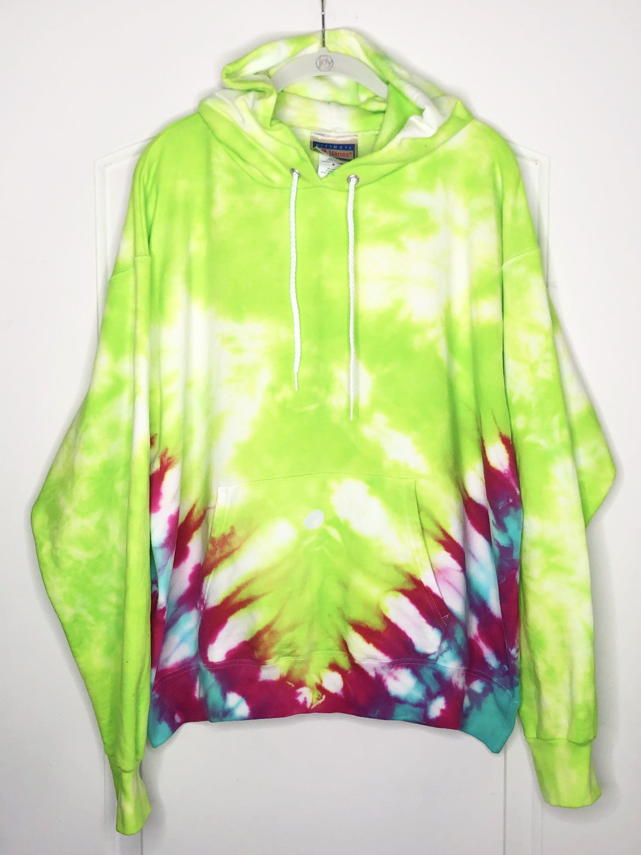 We Were Just Itching To Make Something Lime For You So We Did Do You Love It Https Etsy Me 2qm0c3o Tiedy Tie Dye Jackets Tie Dye Outfits Tie Dye Hoodie [ 3000 x 2250 Pixel ]