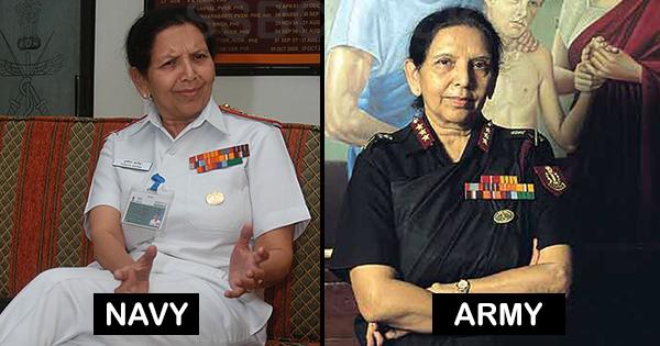 Meet Punita Arora First Woman Lieutenant General of